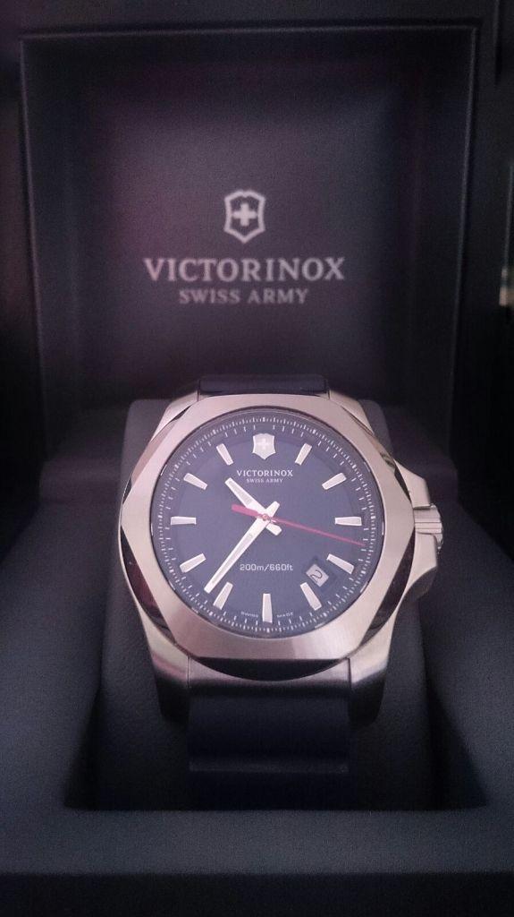 Victorinox INOX - unboxing (2)