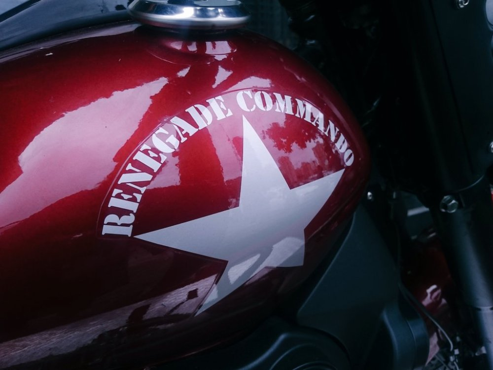 UM Motorcycles Borivali Launch 2