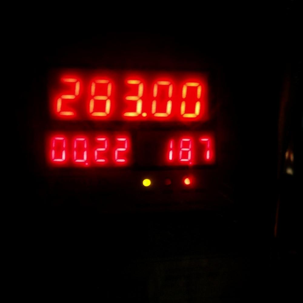 Rickshaw Meter - 3rd Sep