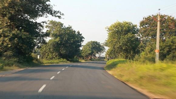 Tata Hexa - Winding Roads.JPG