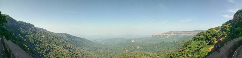 The Beauty that is Amboli Ghat